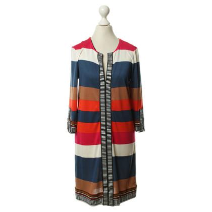Diane von Furstenberg Patroon jurk
