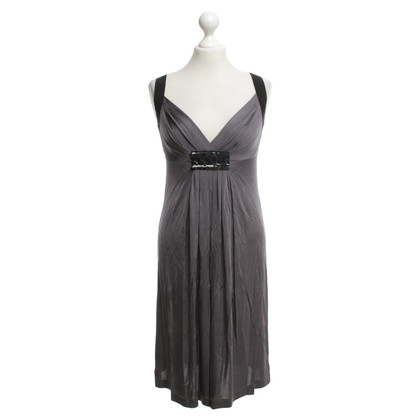 Philosophy di Alberta Ferretti Kleid in Grau