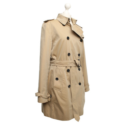 Burberry Prorsum Trenchcoat in Beige