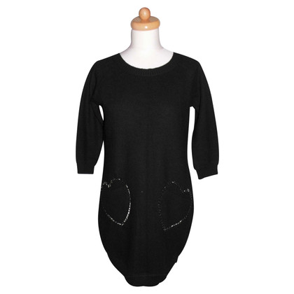 Moschino Love gebreide jurk