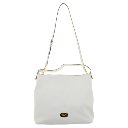 Michael Kors Handbag in white