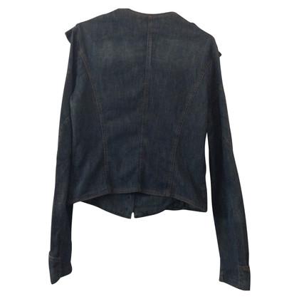 Plein Sud Jean jacket
