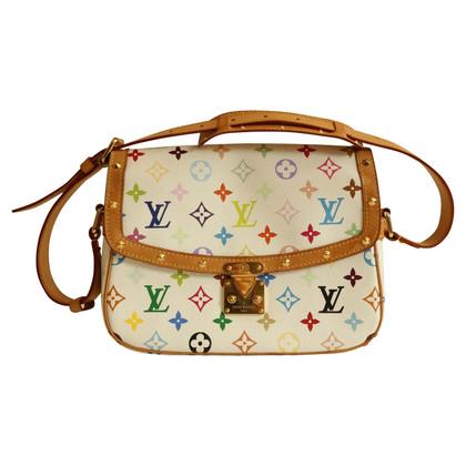 """Louis Vuitton """"Sologne Monogram Multicolore Canvas"""""""