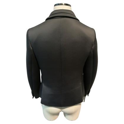 Prada giacca in neoprene