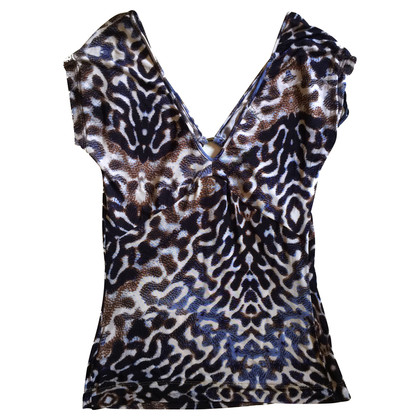 Just Cavalli Top in Jersey