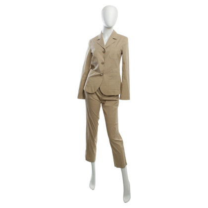 Prada Suit in beige