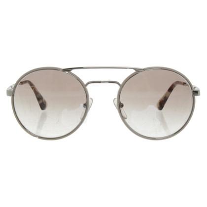 Prada Heldere zonnebril