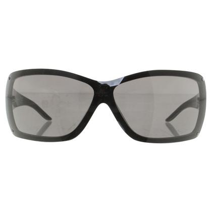Just Cavalli Sunglasses in black
