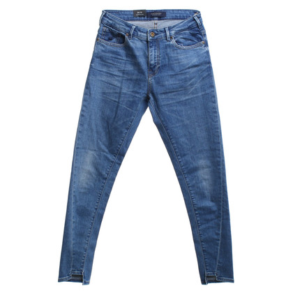 Maison Scotch Scotch & Soda - jeans in blu