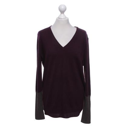 J Brand Sweater in bicolour