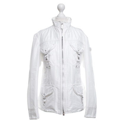 Peuterey Jacket in White