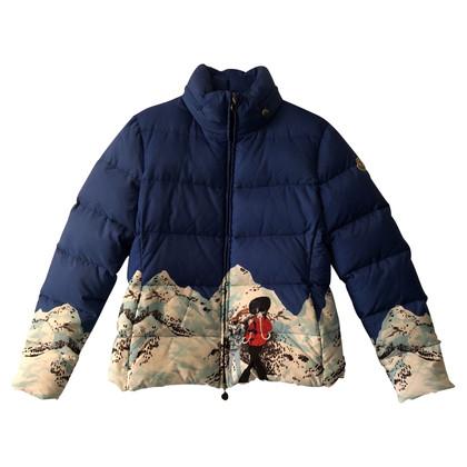 Moncler Moncler down jacket.