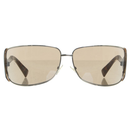 Giorgio Armani Animal print sunglasses