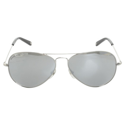 Michael Kors Sunglasses in silver