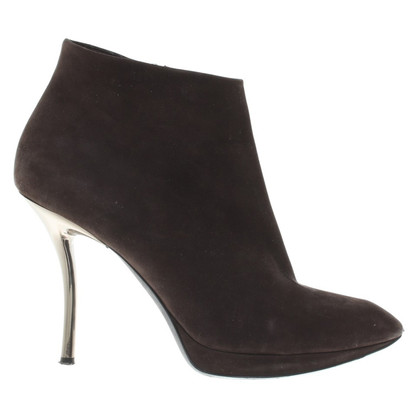 Lanvin Boots made of suede