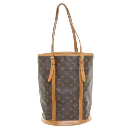 "Louis Vuitton ""Secchio Monogram Canvas"""