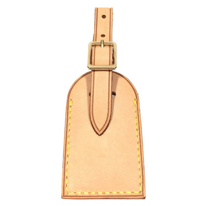 Louis Vuitton ID holder from VVN leather