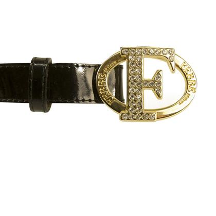 Ferre Gianfranco Ferre Belt SZ 80