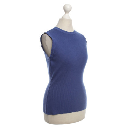 Wolford top from fine knit