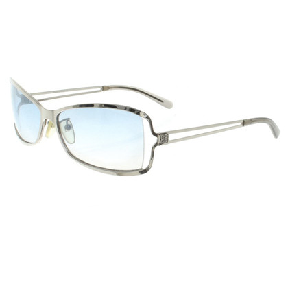 Givenchy Sunglasses in Silver Gray