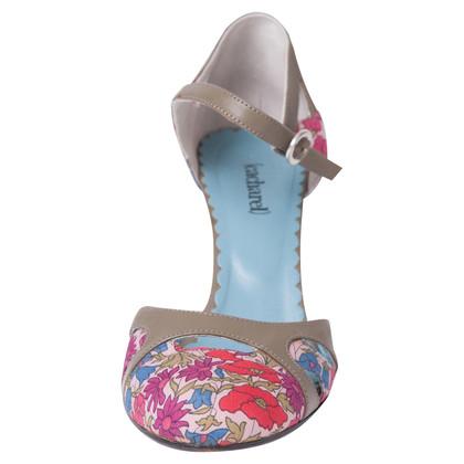 Cacharel sandales