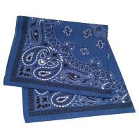 Versace Paisley bandana