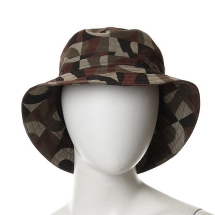 Aigner Hat made of cotton