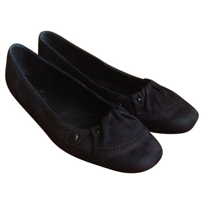 Hogan Ballerinas