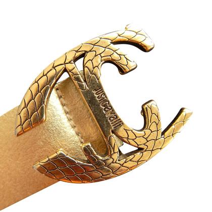 Just Cavalli Cintura d'oro