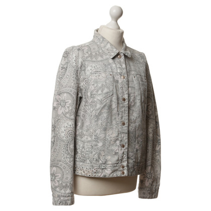 Marc Cain Jacket with print