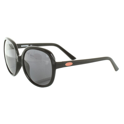 Missoni Sunglasses in Black