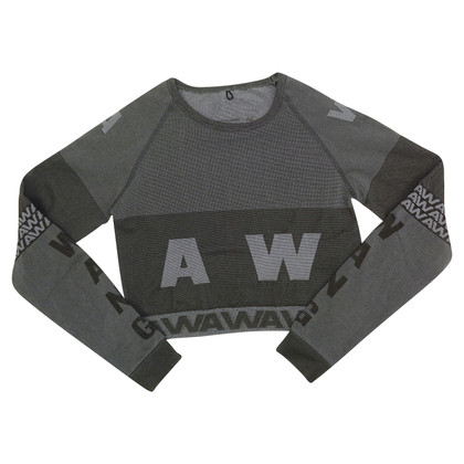 Alexander Wang Sweater with print