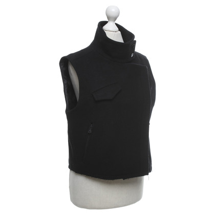 Calvin Klein Vest in black