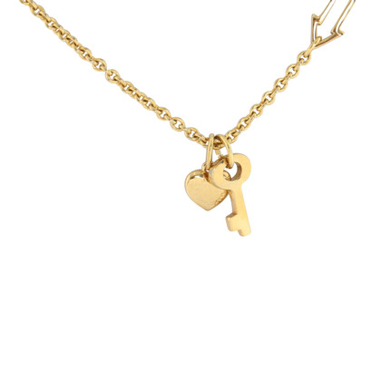 Marc Jacobs Gold-colored chain