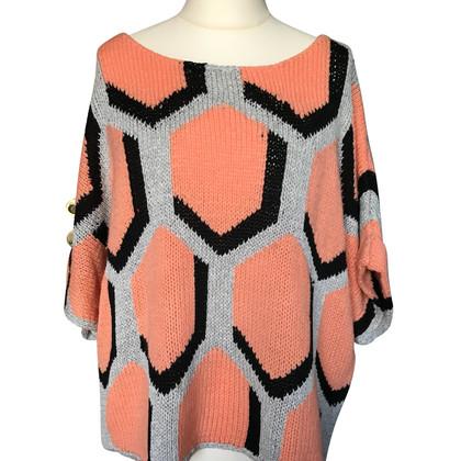Diane von Furstenberg Sweater with graphic pattern