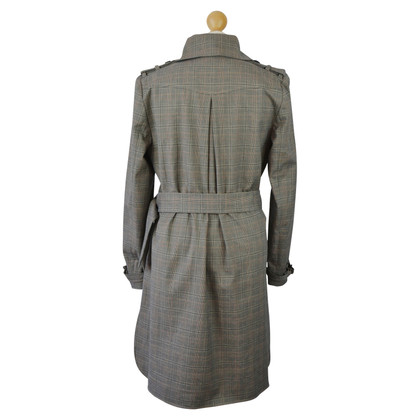 All Saints Trenchcoat