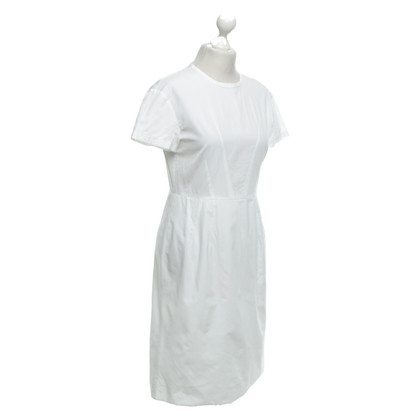 Jil Sander Dress in white