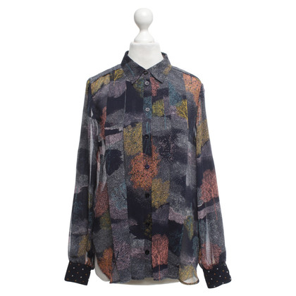 See by Chloé Blouse with motif