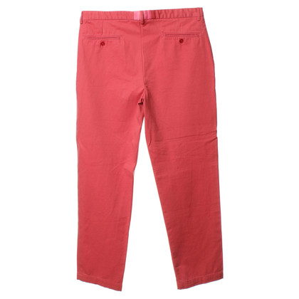 Ralph Lauren Jeans in koraal rood