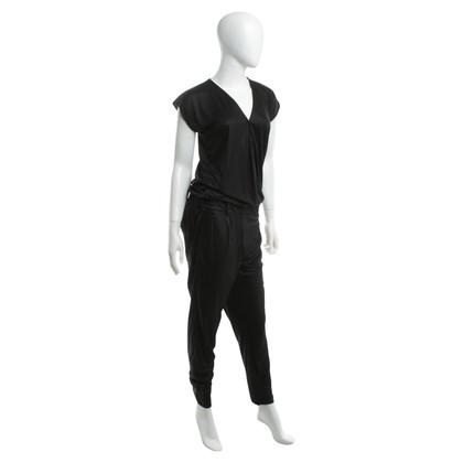 Drykorn Jumpsuit in black