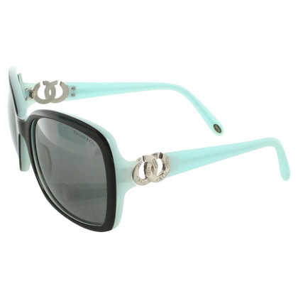 Tiffany & Co. Sunglasses in turquoise