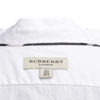 Burberry Blouse in het wit