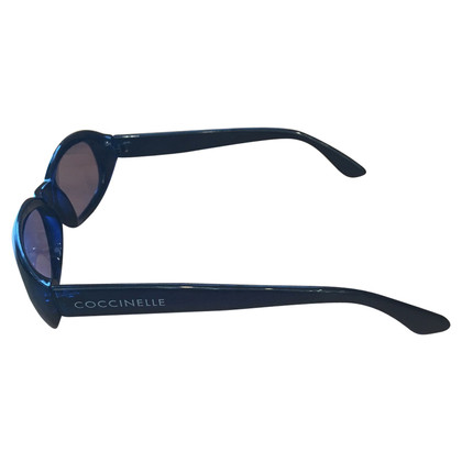 Coccinelle Sunglasses blue