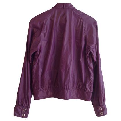 Baum und Pferdgarten Jacket purple