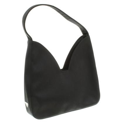 Prada Handbag in black