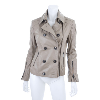 Nusco Leather jacket