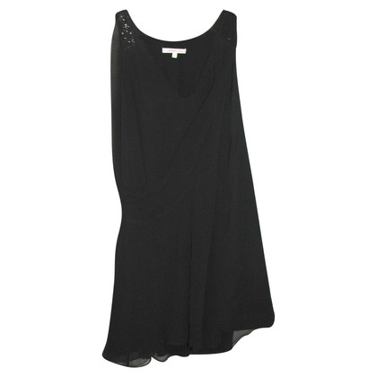 Vanessa Bruno Silk drape dress