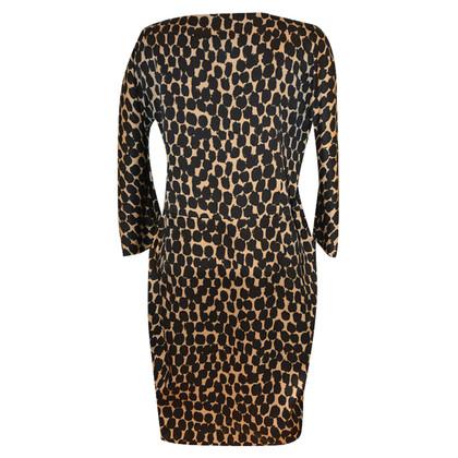 Chloé Kleid aus Seide