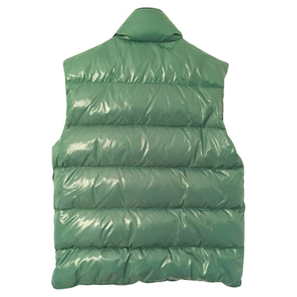 Moncler Sleeveless down jacket BY MONCLER