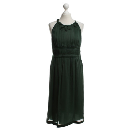 Alberta Ferretti Dress in green